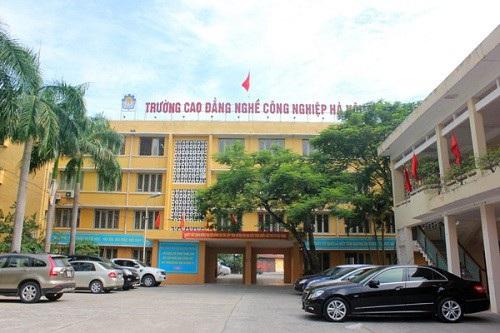 Hà Nội sẽ đầu tư xây dựng mới Trường Cao đẳng nghề công nghiệp Hà Nội tại xã Nguyên Khê, huyện Đông Anh bằng hình thức BT.