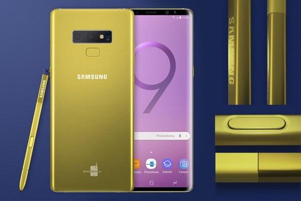 Những smartphone cao cấp được trông đợi nhất trong nửa cuối năm 2018 - 2
