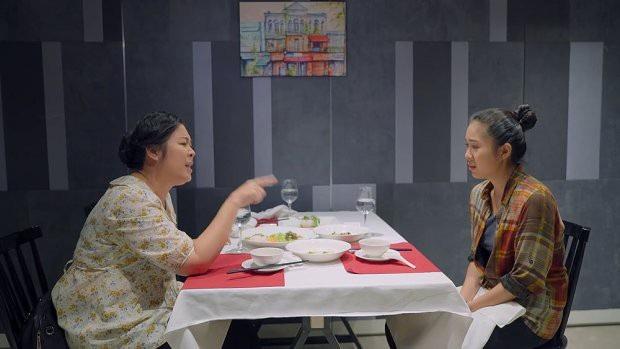 """NSND Hồng Vân: """"Đến con gái còn ghét tôi vì không chịu nổi vai bà mẹ cay nghiệt"""" - 2"""