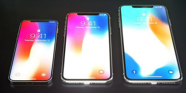 Những smartphone cao cấp được trông đợi nhất trong nửa cuối năm 2018 - 1