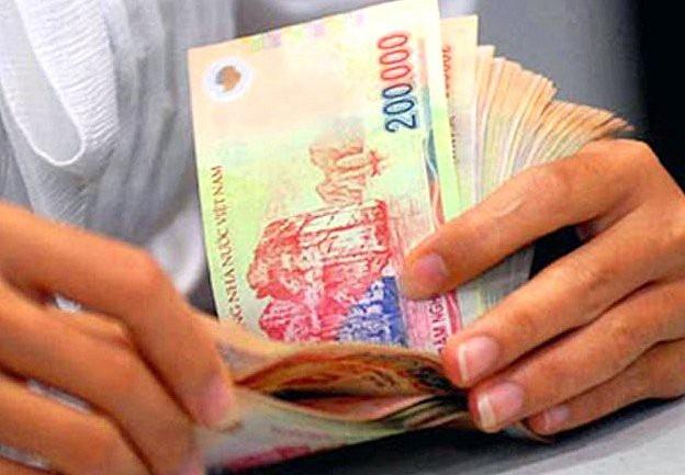 Thu nhập tháng bình quân đạt 5,7 triệu đồng - 1