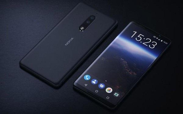 Những smartphone cao cấp được trông đợi nhất trong nửa cuối năm 2018 - 5