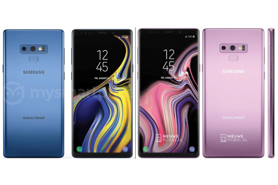 Galaxy Note9 sẽ về Việt Nam với giá lên đến 30 triệu đồng - 2