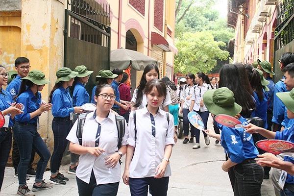 Bê bối điểm thi ở Hà Giang, Sơn La: Sơ hở do tập huấn cán bộ chưa tốt - 1