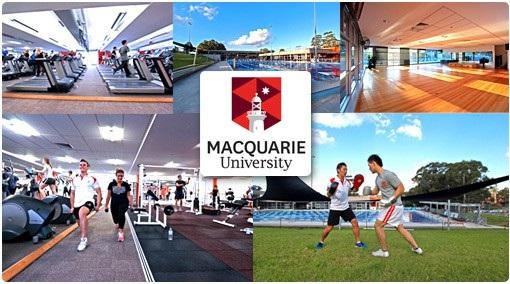 Vi vu du học Úc và rinh học bổng 700 triệu từ đại học Macquarie, Sydney - 1