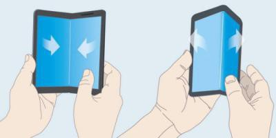 Smartphone có thể gập được của Xiaomi nhiều khả năng sẽ có thiết kế khác với Samsung hay Huawei về cách gập màn hình