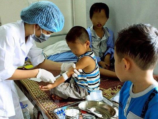 Bệnh nhân được bảo hiểm y tế chi hơn 5 tỉ đồng mắc bệnh gì? - 1