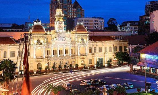 Những điểm đến hấp dẫn khách quốc tế tại Việt Nam - 3