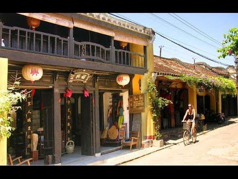 Những điểm đến hấp dẫn khách quốc tế tại Việt Nam - 4