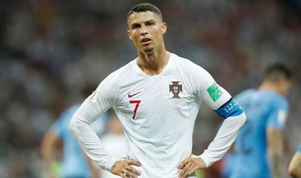 Juventus sắp có C.Ronaldo?
