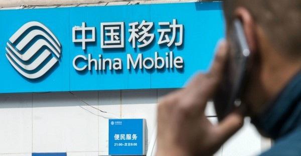 Chính phủ Mỹ lo ngại việc China Mobile hoạt động tại thị trường Mỹ sẽ làm ảnh hưởng đến an ninh quốc gia