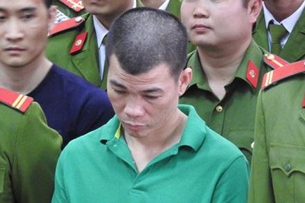 Trần Đức Duy, một trong những đệ tử thân tín của ông trùm ma tuý Nguyễn Thanh Tuân.