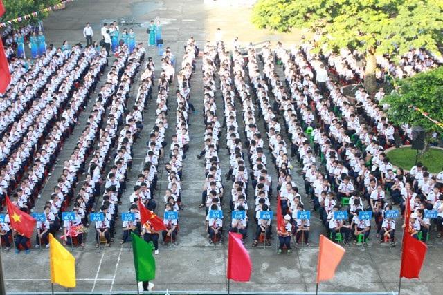 Học sinh Bạc Liêu sẽ tựu trường sớm nhất vào ngày 6/8/2018. (Ảnh minh họa)