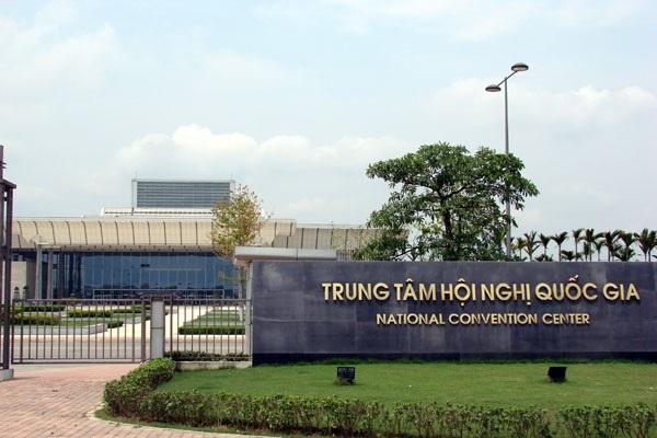 Khu biệt thự được Ban quản lý dự án đầu tư xây dựng Nhà Quốc hội và Hội trường Ba Đình mới, Bộ Xây dựng hoàn thành tháng 1/2011, sau đó bàn giao cho Trung tâm hội nghị Quốc gia.