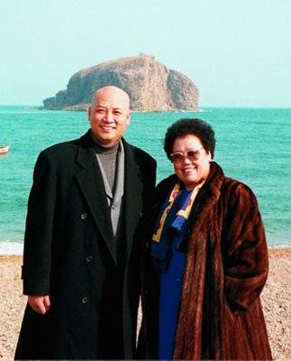 Cuộc hôn nhân của Trì Trọng Thụy và người vợ tỷ phú chịu nhiều điều tiếng suốt gần 30 năm qua