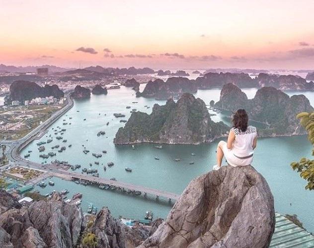 Những bãi biển đẹp như thiên đường ở Việt Nam nên đi trong tháng 7 - 4