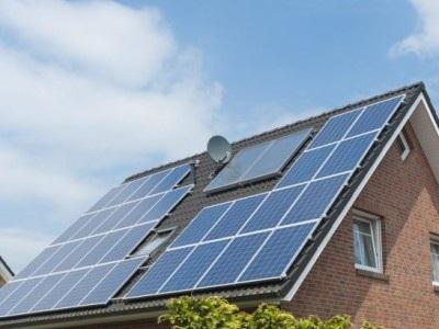 Bước đột phá trong công nghệ pin năng lượng mặt trời perovskite - 1