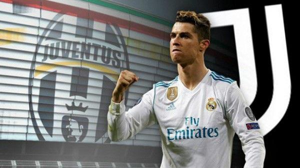 Ngày C.Ronaldo gia nhập Juventus không còn xa