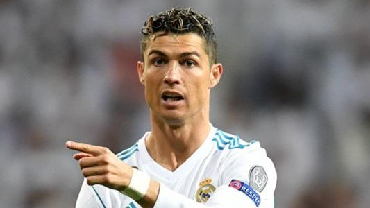 Real Madrid sắp công bố bán C.Ronaldo