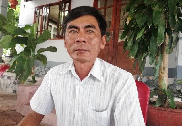 Ông Nguyễn Văn Phèn đi đòi nợ, sau đó bất ngờ bị cơ quan tố tụng huyện Vĩnh Lợi truy tố cướp tài sản.