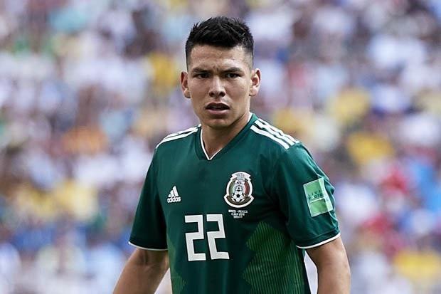 MU ra giá 40 triệu euro cho Lozano