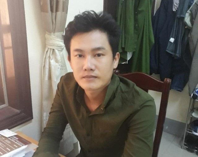 Bùi Văn Thành bị công an bắt giữ lúc đang ở trong một khách sạn sang trọng khi về thăm người thân sau gần 1 năm chạy trốn