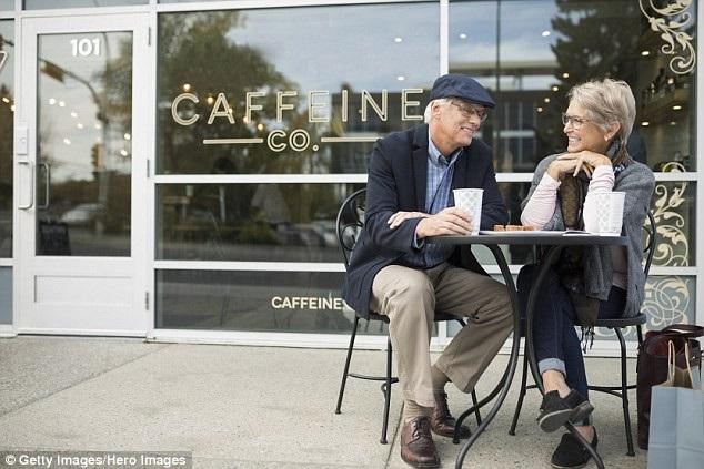 Một tách cà phê 15 đến 20 phút trước khi chợp mắt buổi trưa có thể giúp tăng điểm số hạnh phúc bị giảm sút trong ngày làm việc (hình ảnh)