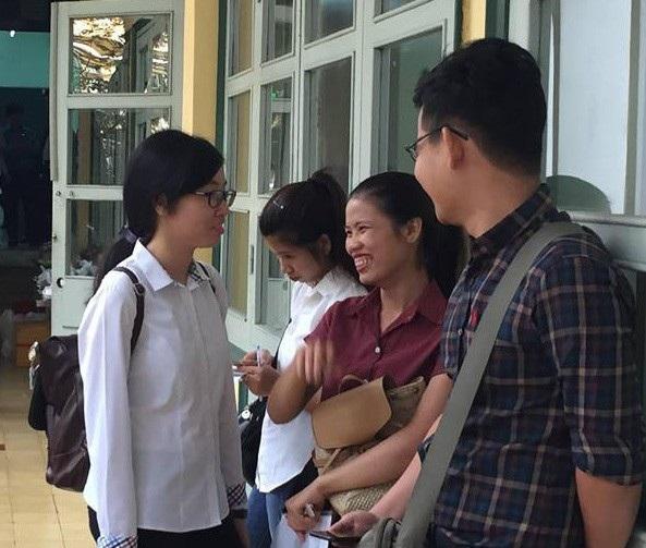 TPHCM tuyển dụng công khai giáo viên trong cả nước