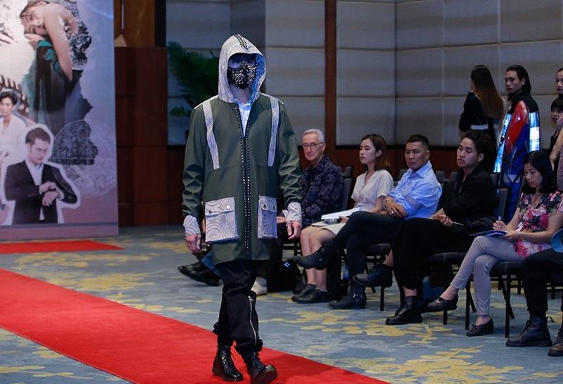Sinh viên thiết kế thời trang thân thiện với môi trường thời 4.0 - Ảnh 6.