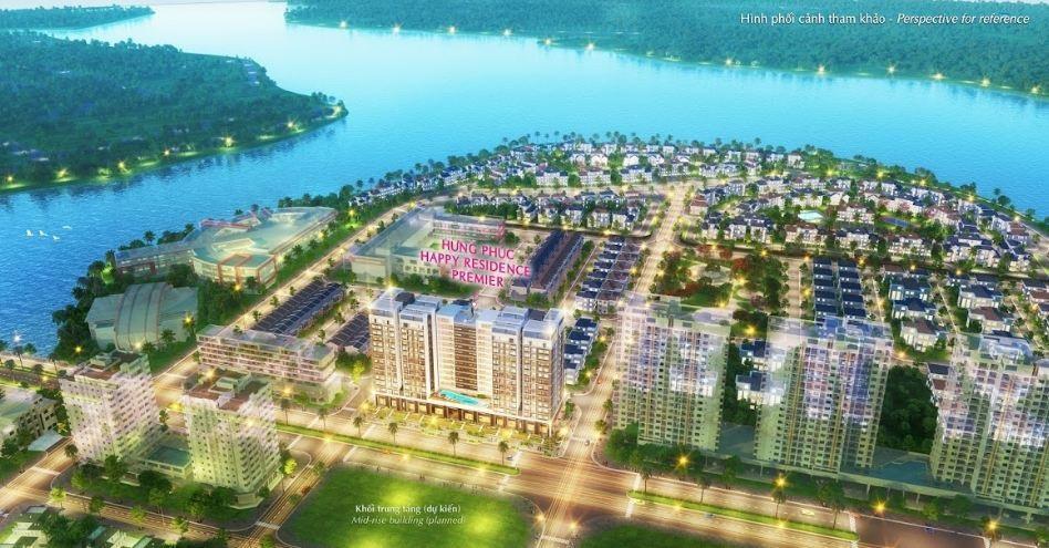 """Dự án chung cư đầu tiên xây hồ bơi """"siêu sang"""" dành riêng cho cư dân - 9"""
