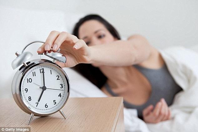 Chuyên gia chỉ cách khai thác sức mạnh tâm lý của đồng hồ sinh học - 1
