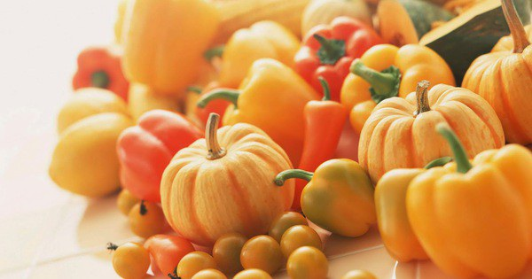 Bé bị vàng da kéo dài vì… ăn quá nhiều rau củ? - 1