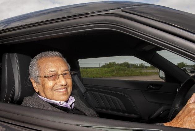 Malaysia nhờ Toyota và Nissan hỗ trợ dự án ô tô quốc gia - 1