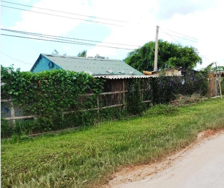 Quảng Bình: Được giao đất trồng lúa, Phó chủ tịch xã xây chuồng trại chăn nuôi vịt - Ảnh 2.