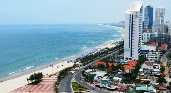 Đà Nẵng sẽ thu hồi gần 4.000 đất dự án để mở lối xuống biển cho người dân (ảnh minh hoạ)