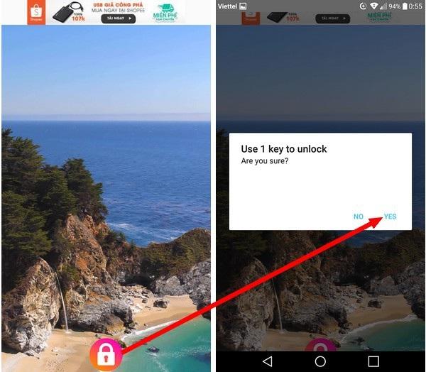 Ứng dụng mang bộ sưu tập hình nền chất lượng cao tuyệt đẹp lên smartphone - 4