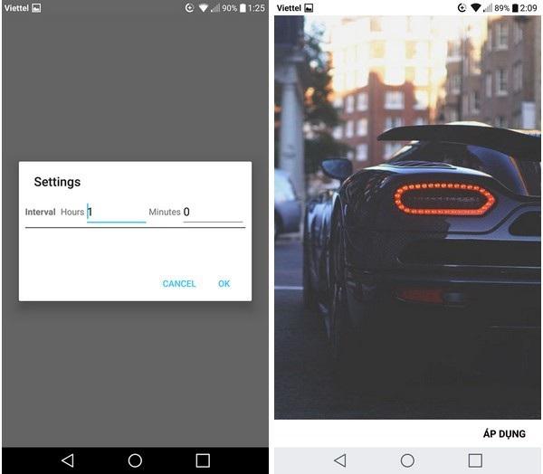 Ứng dụng mang bộ sưu tập hình nền chất lượng cao tuyệt đẹp lên smartphone - 9