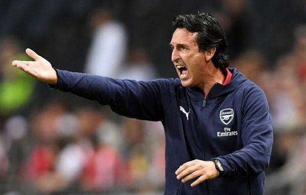 HLV Unai Emery mang tới nét mới cho Arsenal