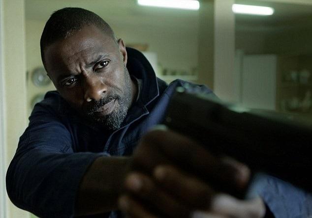 Idris Elba hiện 45 tuổi, anh vốn được biết đến với các vai diễn hành động, nam tính, quật cường.