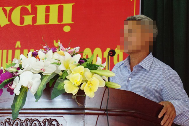 Từ một người lầm lỡ, ông Đặng Xuân B. đã dũng cảm đứng lên, làm lại cuộc đời. Bằng kinh nghiệm bản thân mình, ông B. mong các phạm nhân đang thi hành án tại Trại tạm giam Công an tỉnh Nghệ An yên tâm cải tạo và tin tưởng vào ngày về.