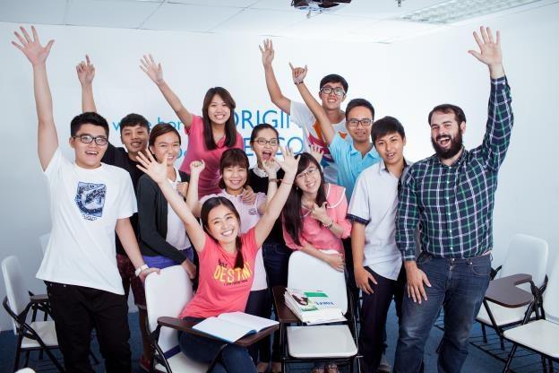"""""""Săn học bổng mùa tựu trường"""" đến 8 triệu đồng cho các khóa học tiếng Anh tại YOLA - 4"""