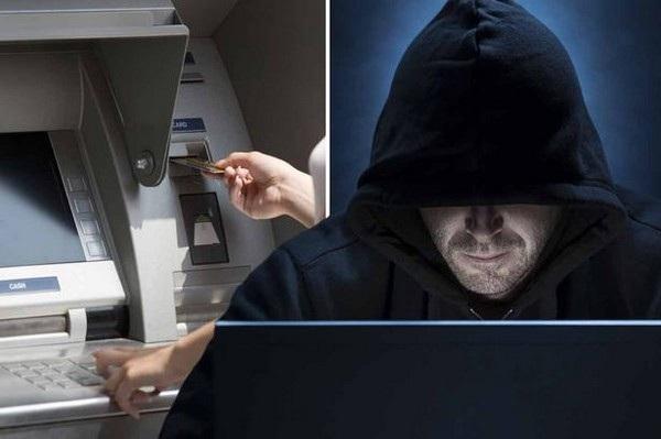 Tin tặc đang âm mưu tấn công vào hệ thống máy rút tiền tự động của ngân hàng trên toàn cầu