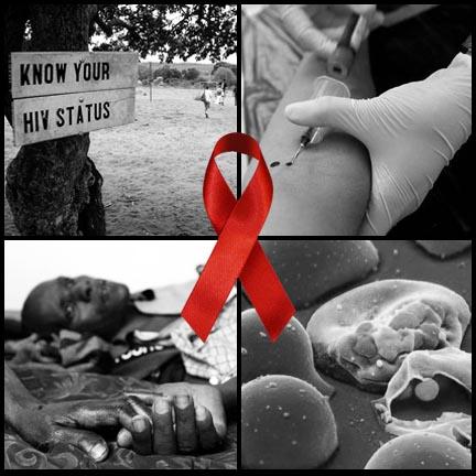 HIV lây truyền qua đường máu như thế nào? - 1