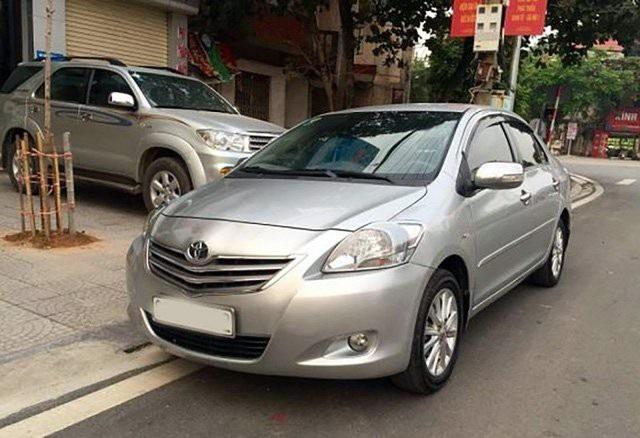 Sau nửa năm mua xe ô tô cũ, anh Hoàng đã phải bán vội vì không thể nuôi nổi xe (ảnh minh họa)
