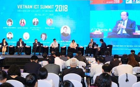;Xây dựng Chính phủ điện tử hướng tới Chính phủ số và nền kinh tế số ở Việt Nam