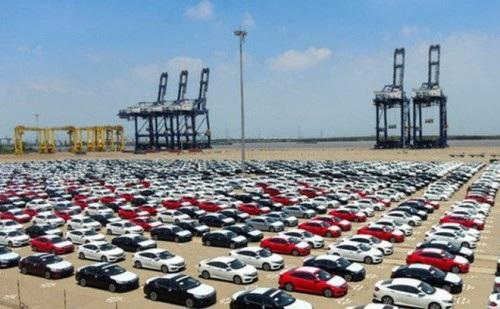 Luôn có tranh luận xem chất lượng xe nhập từ nước nào cao hơn: Indonesia hay Thái Lan