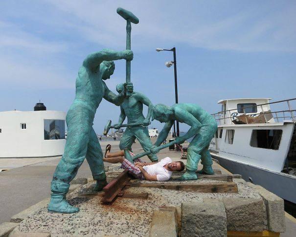 Tai nạn lao động