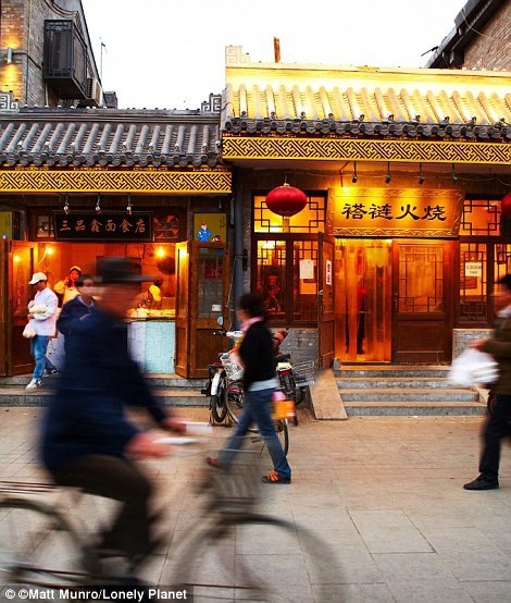 Đứng thứ 19 là món vịt quay Bắc Kinh - món không thể bỏ qua ở Bắc Kinh, Trung Quốc.