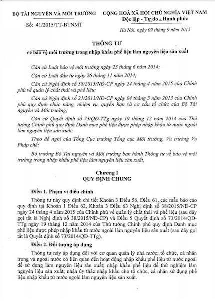 """Chủ tịch tỉnh Bắc Giang phạt """"thẳng tay"""" doanh nghiệp coi môi trường là trò đùa! - 3"""