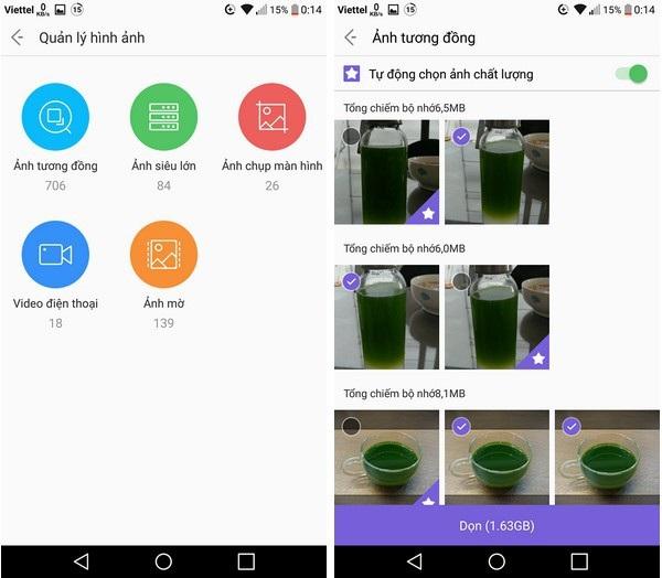 Ứng dụng tối ưu với những tính năng hữu ích giúp smartphone hoạt động mượt mà hơn - 7